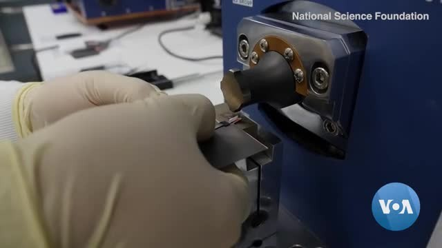 California Researchers Working on Tomorrow's Battery