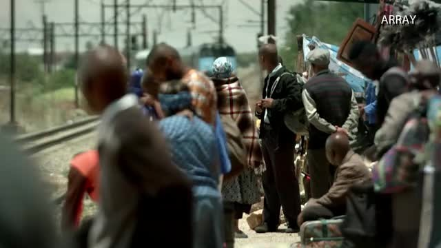African Filmmaker Tells Tales of South African Migrants