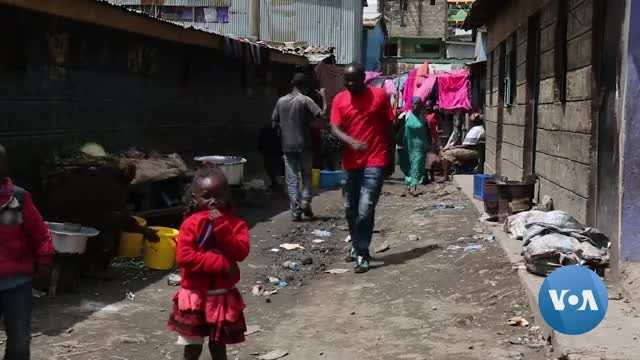 Kenya Launches Disarmament Campaign to Curb Crime