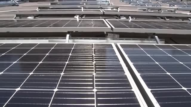 Cheap, Flexible Solar Panels on the Horizon