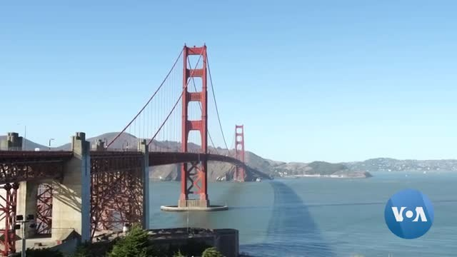 San Francisco Tries to Deter Suicides on Golden Gate Bridge