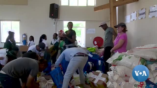 Zimbabweans Unite to Assist Those Affected By Cyclone Idai
