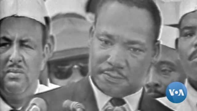 Legacy of MLK, 51 Years After His Assassination